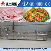 Commercial Chicken Feet Cooking Production Line