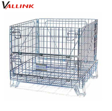 Cheap chicken wire mesh container