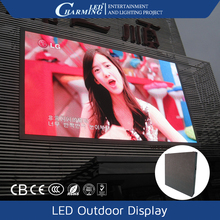 Digital Video Stage Background led display board p10