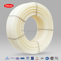 plastic PEX pipe with EVOH and germany suppliers quality forfloor heating