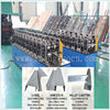 Trade Show Structure Truss Purlin Bar Truss Girder Steel Truss Machine