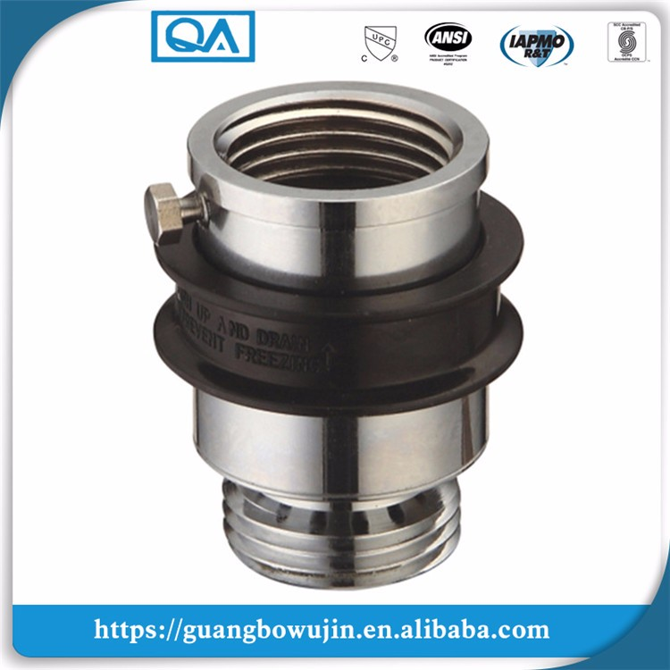 Wholesale Garden Hose Vacuum Breakers