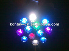 Cree / Bridgelux E26 / E27 Aquarium Clip LED Light for Small Fish Tank