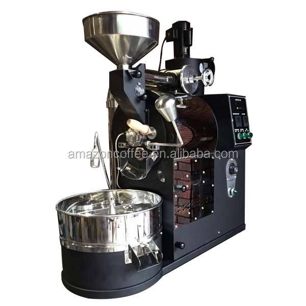 Industrial coffee roaster machine 1kg/2kg/3kg/4kg/6kg/10kg/20kg/40kg/60kg