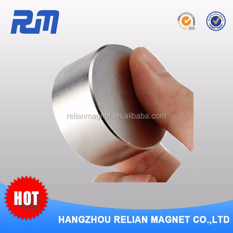 Customized generator magnet, electric motor magnet