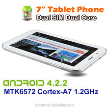 android mid tablet pc manual 7 inch tablet pc themes 4GB with bluetooth 3g phone call