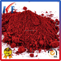 Pigmet Iron Oxide Red Powder 120 for asphalt