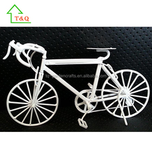 Dolls House Miniature 1/12th Scale Racing Bicycle Bike - Various Available