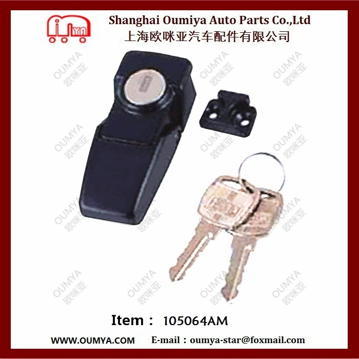 Toggle latch/ Hasp lock 105064AM
