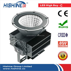 500W Industrial Led Grow Lights Wholesale Aluminum Frame