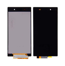 LCD china factory price for sony xperia z1 compact display replacement