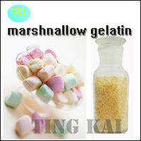 Edible Bovine Gelatin For Marshmellow