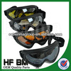 Motorcycle Sport Goggles with PC Lens, Best Goggles for Dirt Bike Rider, Good Motorcycle Accessories!!