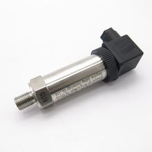 explosion-proof silicon sensor pressure transmitter