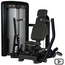 !!!2017 Selling indoor commercial multi second hand gym fitness equipment price