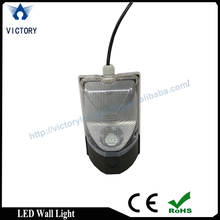 Wide beam angle waterproof outdoor wall mounted led light, building exterior led lights