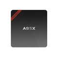 A95X in set tv box android kd tv box 4k smart tv box A95x for media player
