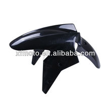Motorcycle Front Fender for Kawasaki Ninja 250 EX250 250R 2008-2012 2009 2010 2011 New