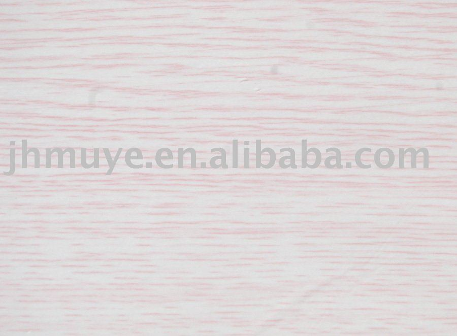 Red Oak PVC Plywood 2440*1220mm