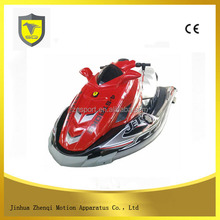 High quality gas power personal surfing watercraft ski