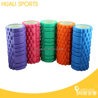 Hot Multicolor Foam Roller Sports Amp