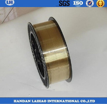 High quality Brand new copper alloy welding wire welding rod copper welding material