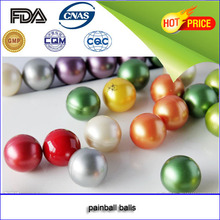 Best selling products GMP certificated best price painball balls online shopping products