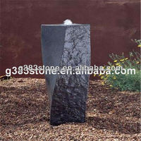 low price basalt pillar