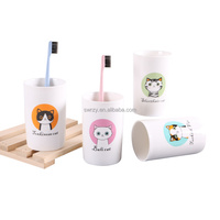 Heat Transfer Thermo Film For Stationery For Plastic Tooth Mug