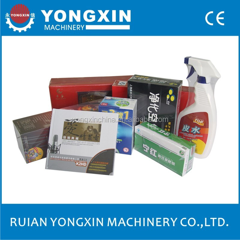 heat packing machine