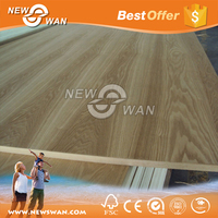 E1 Formaldehyde Emission Standards laminate mdf wood flooring