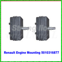 Excellent quality heavy duty truck parts auto accessories engine mounting for renault engine mounting OE NO.5010316877