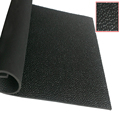 Best quality Black Neoprene Rubber Sheet Fabric for Sale 3mm-50mm