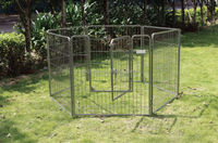 "Large Size Dog Cage 24"" 30"" 36""42"" 48"""