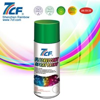 Food Safe Metal Glow Fluoresc Paint