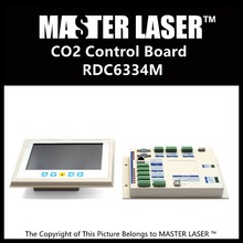 New Generation Laser Controller RDC6334M for Metal Cutting Machine