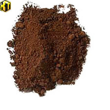concrete colorant pigment iron oxide brown 686