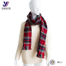 Custom lady scarf ,women shawl scarf,winter plaid scarf women pashmina