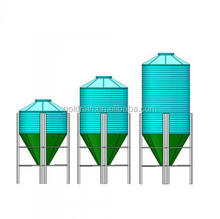 High-quality chicken feed silo