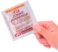 Instant Herbal Tea For Flu ( Qarshi Johar Joshanda )