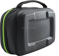 New style High quality gopros camera bag,case for Go Pro Heros 4/3+/3/2/1 Gopros case back door