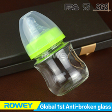green promotion glass feeding bottles surplus excess inventory