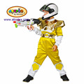 Space Power ranger Costume(04-61Y) as boy costume with ARTPRO brand