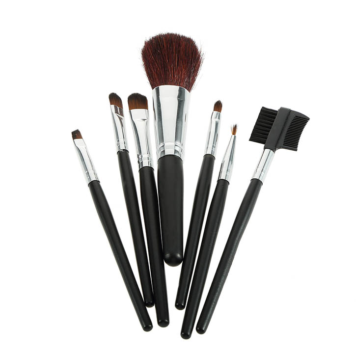 Professional Cosmetic Makeup Brushes Set for Face/Eye/Lip