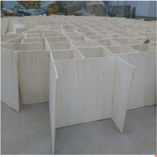 Paulownia timber boards,quality and good price