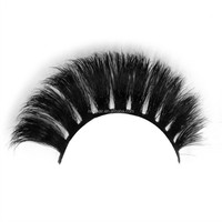 eye lashes false eyelashes 3D horse hair eyelashes hot selling lashes