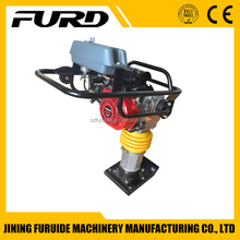 Honda engine 5.5Hp soil compaction vibrating tamper rammer (FYCH-80)