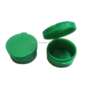Professional food grade pill container for elders and kids