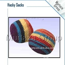Rainbow Hackey Sacks
