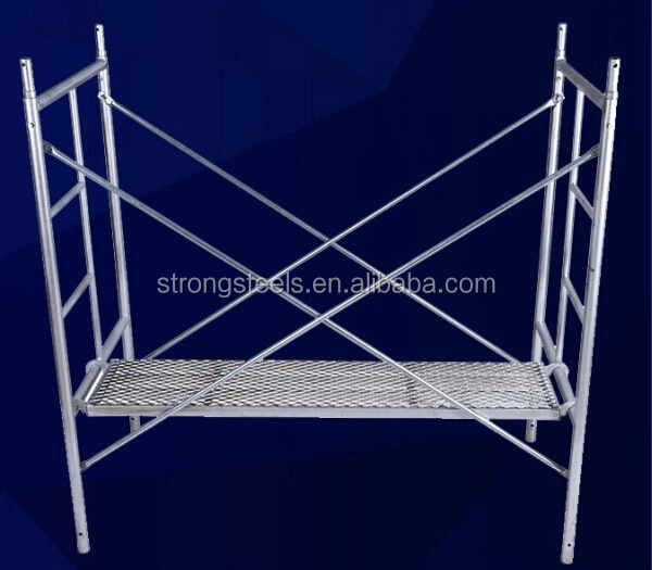 Lader Frame Scaffolding parts cross brace